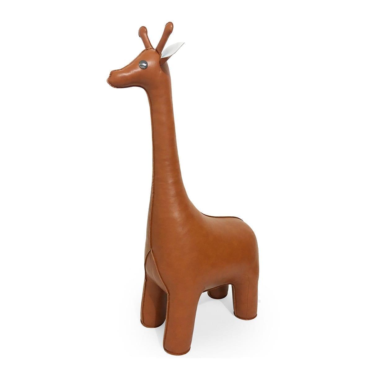 Giant Classic Giraffe Tan