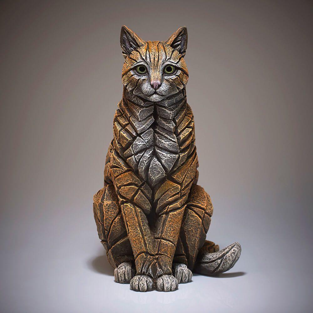 Edge Ginger Cat